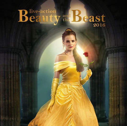 Beauty and the Beast Trailer: Golden Globe Awards Preview