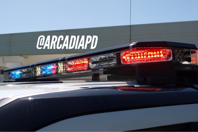 Weekly Tip - APD Social Media Not Monitored 24/7