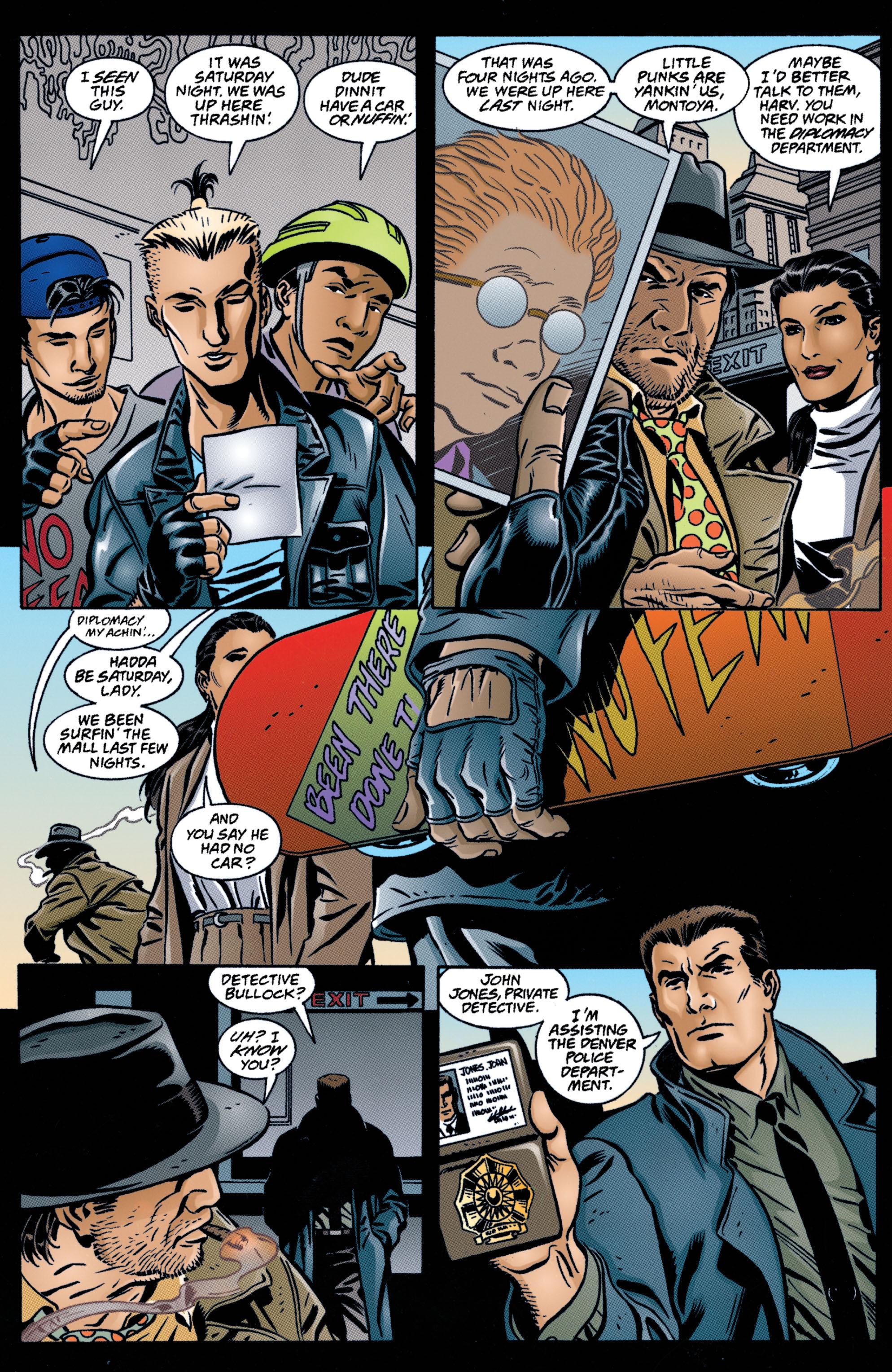 Detective Comics (1937) 714 Page 10