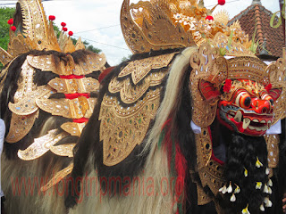 Inilah 6 Tempat Wisata Pertunjukan Tari Barong Di Bali