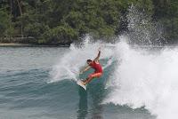 19 Taylor Jensen Kumul PNG World Longboard Championships foto WSL Tim Hain