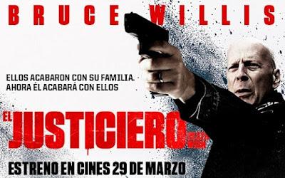 Estrenos de cine en España - 28/03/2018