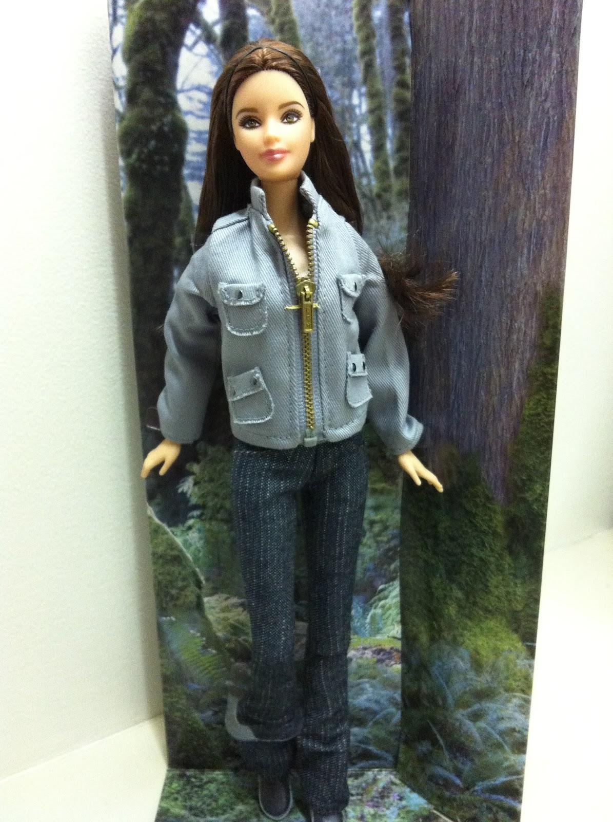 Barbie De Boxed The Twilight Saga Collection Twilght