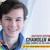 #ArgComicCon 2019 confirma a su primer invitado: Chandler Riggs de The Walking Dead