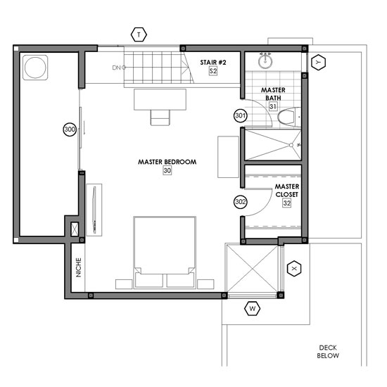 World Architecture: Small Bathroom Floor Plans ...
