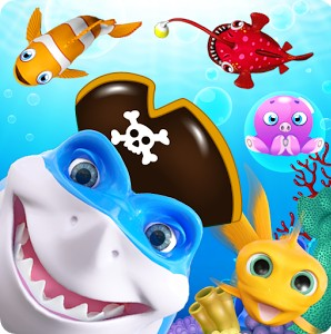 Fish Crush APK v1.0.0 For Android