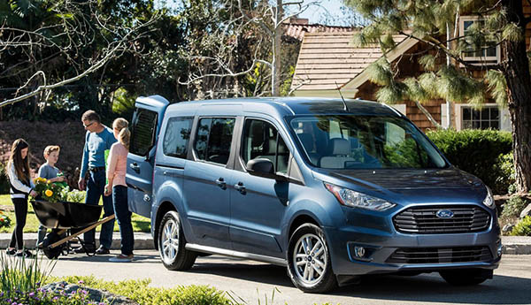 burlappcar 2019 ford transit connect wagon. Black Bedroom Furniture Sets. Home Design Ideas