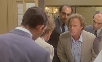"""Папаши""   1983 г.  реж. Франсис Вебер"