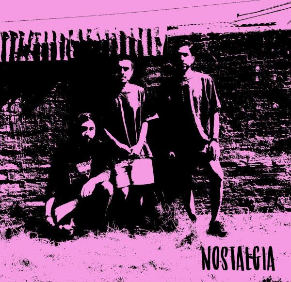 Nostalgia stream Self-Titled EP