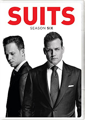 Suits (TV Series) S6 [Latino]
