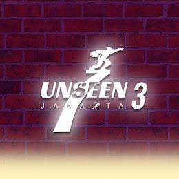 Unseen Jakarta 3.0 • 2019