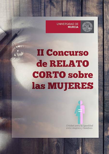 II concurso de relato corto sobre las mujeres.