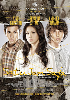 DOWNLOAD FILM SATU JAM SAJA (2010) - [MOVINDO21]