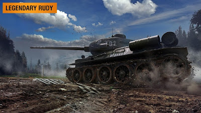 World of Tanks Download for free