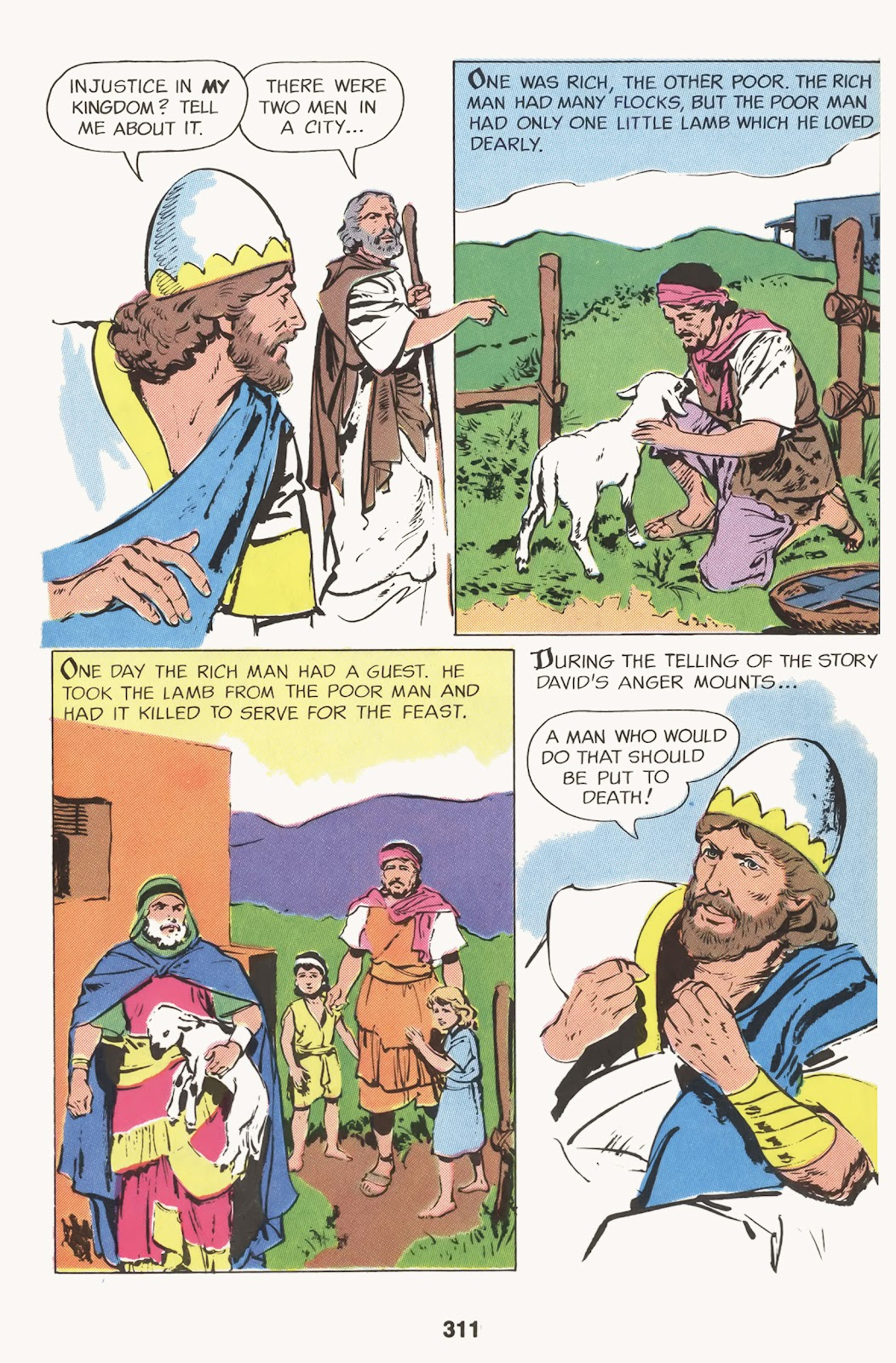 The Picture Bible issue TPB (Part 4) - Page 14