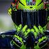 MotoGP Phillip Island : Start dari posisi buncit, Rossi berhasil finish diposisi ke dua setelah Cal Crutchlow !