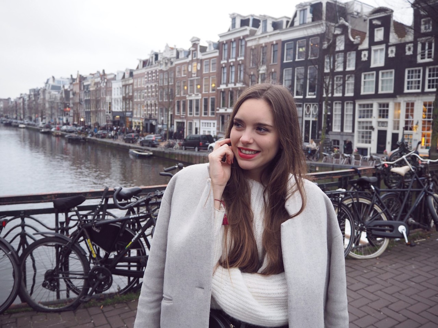fashion blogger amsterdam