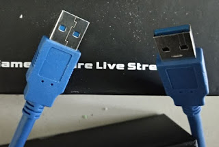 kabel USB 3.0 to USB 3.0