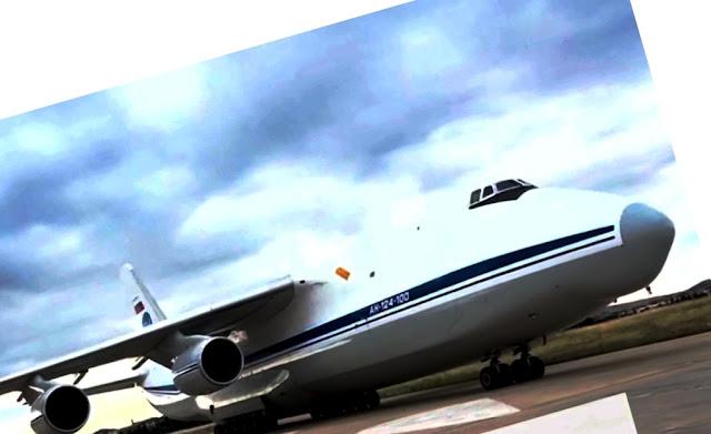 Эта сделка с оружием может развязать новую «холодную войну»  Новости 21 июля 2019 г. Началась долгожданная и опасная поставка российских ракетных систем «С-400» в Турцию.
