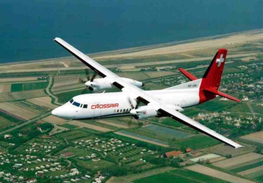 Atlanta Falcons Wallpaper Engine: Jet Airlines Test: Crossair Airlines
