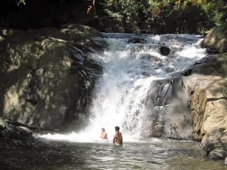 Pala-U-Wasserfall