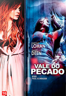 Vale do Pecado - BDRip Dual Áudio