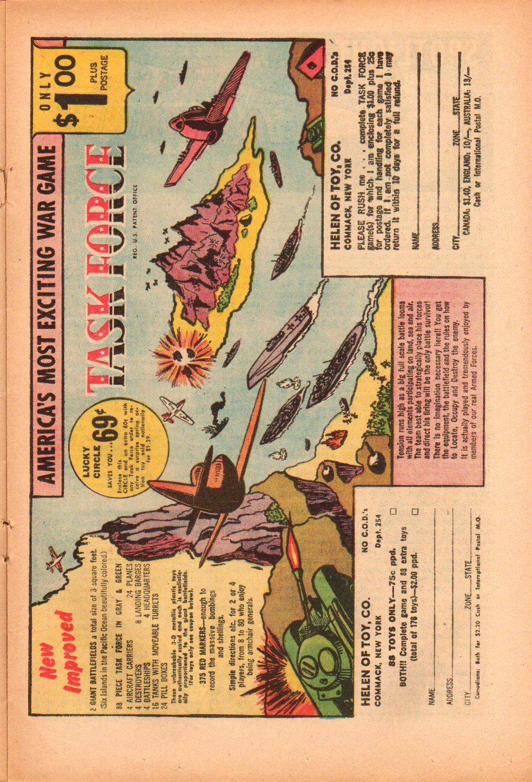 Strange Adventures (1950) issue 156 - Page 13