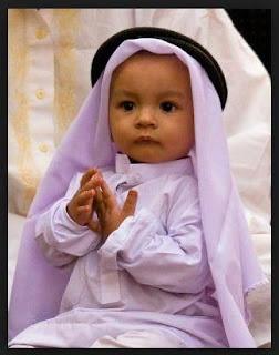 Nama Anak Laki Laki Islam Dan Artinya