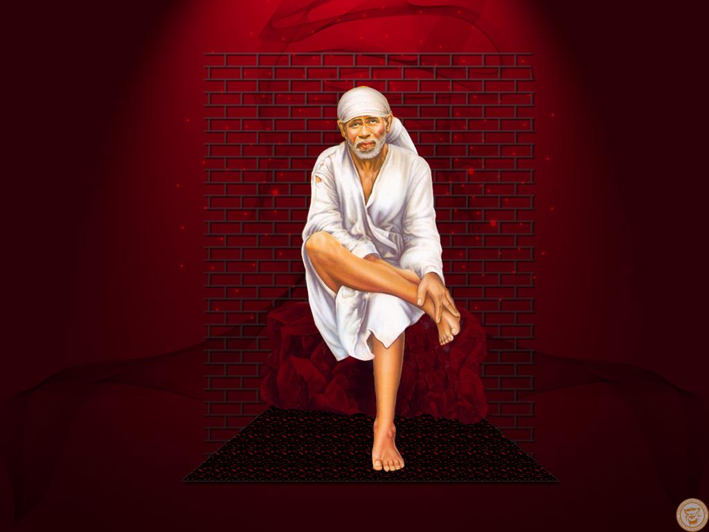 Sai Baba 3d Wallpaper Download A Couple Of Sai Baba Experiences Part 860 Devotees