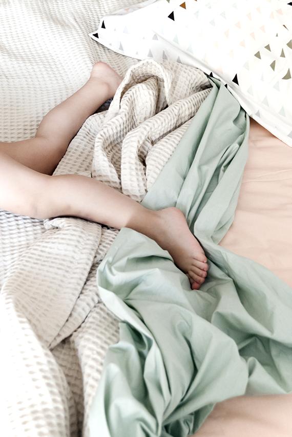COCO-MAT mattress review by My Paradissi. Photo © Eleni Psyllaki