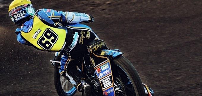 Jason Doyle nyert Manchesterben