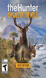 6def08b3f3b65757699f1632f89124c0 - theHunter Call of the Wild – 2019 Edition v1.31 + 18 DLCs