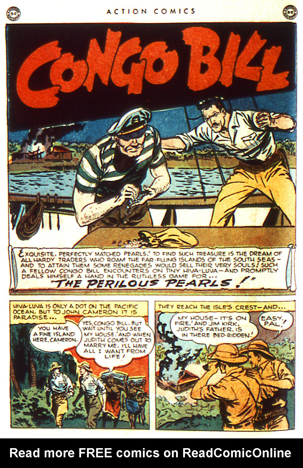 Read online Action Comics (1938) comic -  Issue #98 - 30