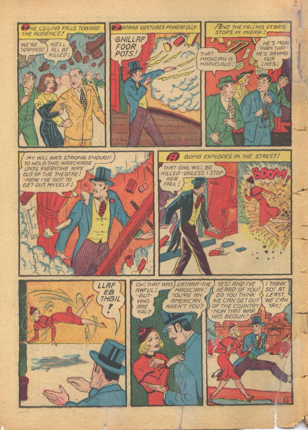 Action Comics (1938) 31 Page 57