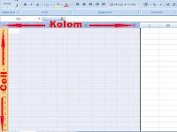 Cara Mengatur Ukuran Kolom atau Cell Secara Otomatis di Excel