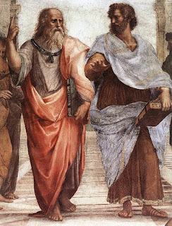 Πλάτων και η θεωρία των ιδεών