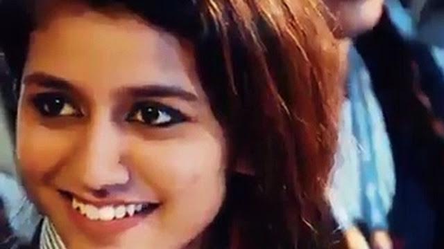 priya praksh varrier biography