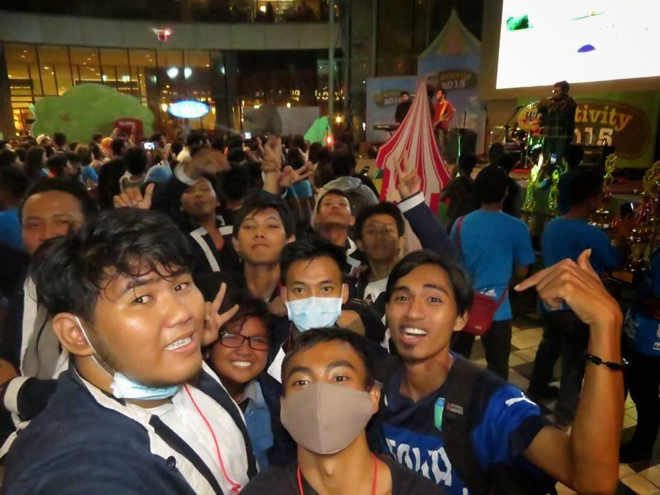 KOPAJA, komunitas pecinta anime yang unik dari Jakarta ...