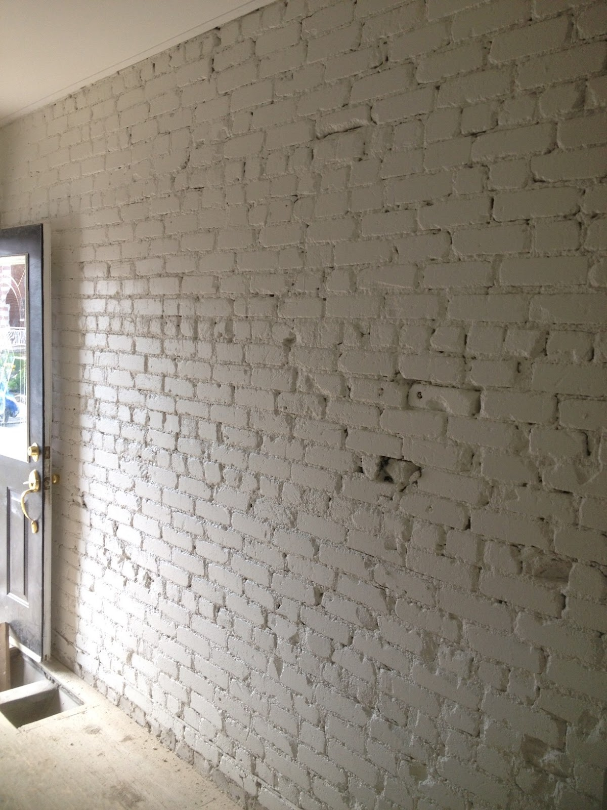 painted brick amir aleks realty team