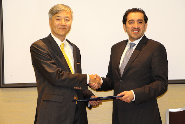 UAE signs strategic new MoU with South Korea to further promotion and protection of intellectual property