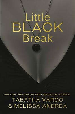 Little Black Break Cover Reveal