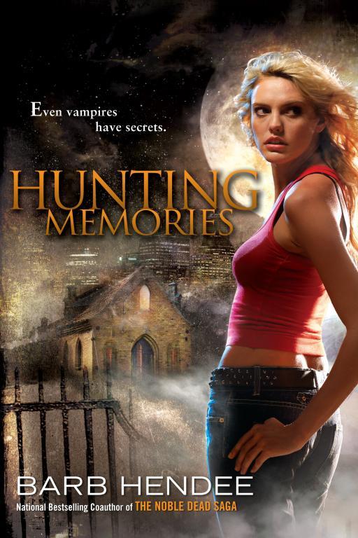 [VM2: Hunting Memories]