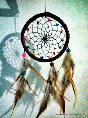 Dream Catcher Purpose Classy Baguio's Keepsakes And Mementos A Poised Quill