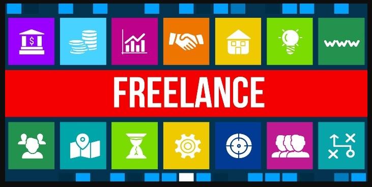Pasar Kerja Freelance Online