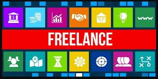Jenis Pekerjaan Freelance Yang Paling Banyak Diminati freelance adalah pengangguran gaji freelance pekerjaan freelance untuk mahasiswa pekerjaan freelance online maksud pekerjaan freelance part time adalah