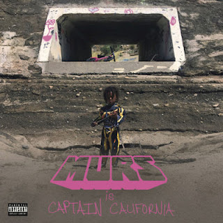 Murs - Captain California Album Download, Itunes Cover, Official Cover, Album CD Cover Art, Tracklist