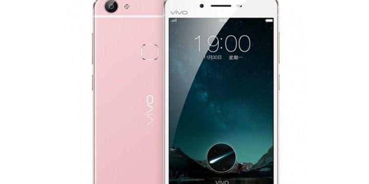 Harga Vivo X6S Plus Terbaru 2017, Spesifikasi Octa-core RAM 4 GB Dan Kamera 16 MP