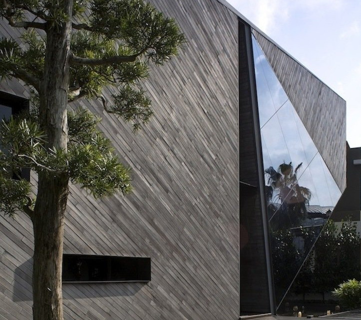 880 Koleksi Gambar Rumah Modern Tampak Depan Terbaik
