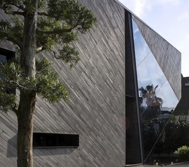 rumah minimalis modern tampak depan