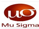 Mu Sigma Recruitment 2021 2022― Mu Sigma Freshers Jobs Opening Off Campus Exam Date
